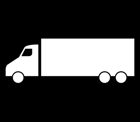 carting: icon truck