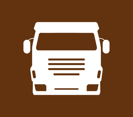 freighter: icon truck