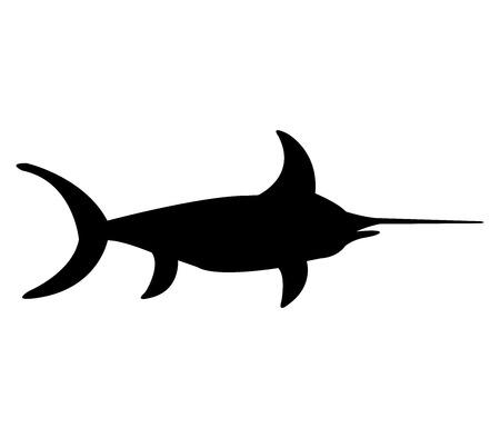 pez espada: pez espada