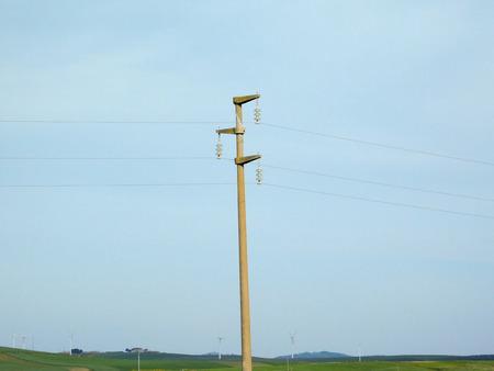 current: current antenna