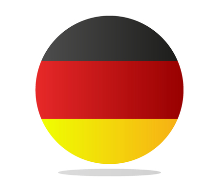 flag germany: flag of germany