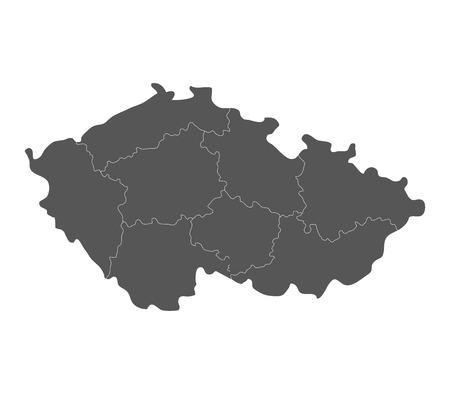 swiss: Swiss map with regions