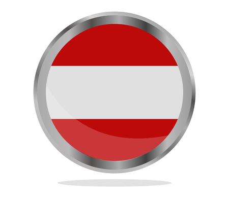 austria flag: austria flag