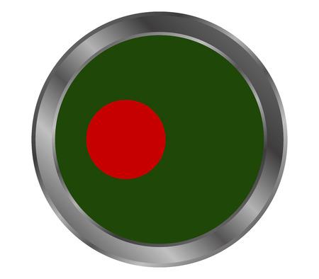 green been: flag of bangladesh