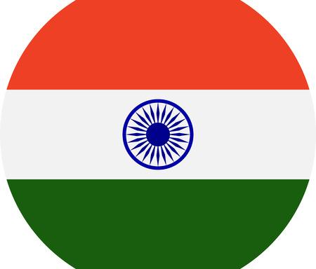 ashoka: india flag