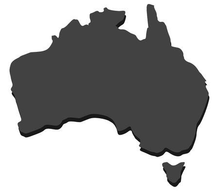 article icon: map of australia