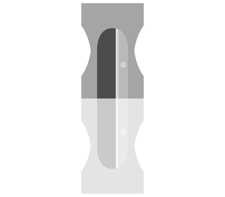 sharpening: pencil sharpener