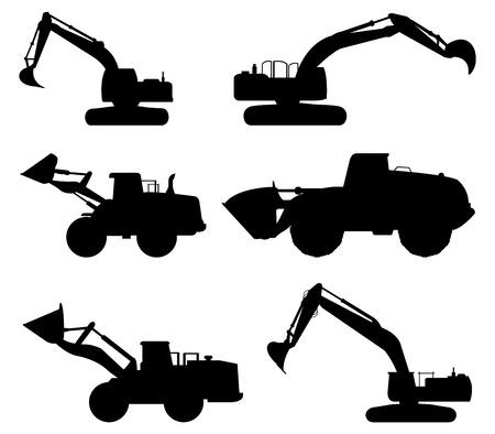 september: September excavators
