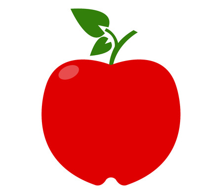 september calendar: apple
