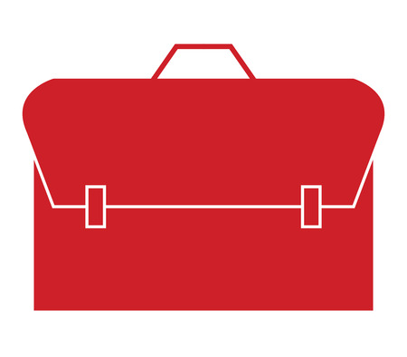 article of clothing: bag icon to school