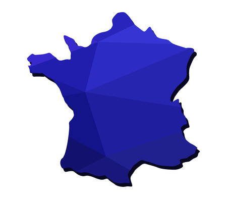 article icon: map of france