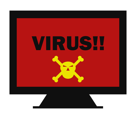 computer: computer viruses
