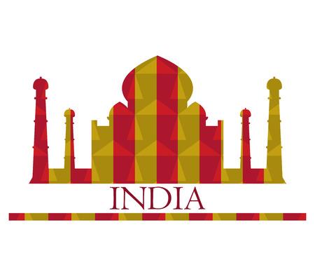 icon Taj Mahal