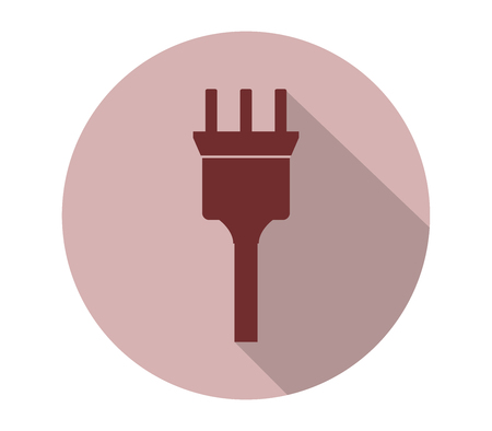 cord: icon power cord