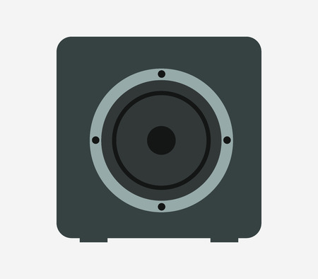 woofer: woofer icon