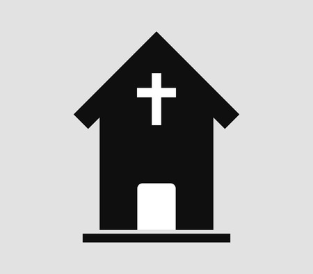 article icon: church icon