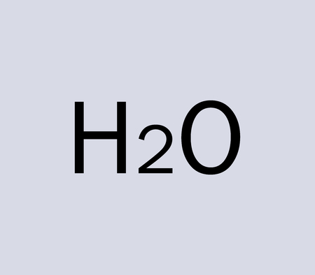 h2o: icon h2o