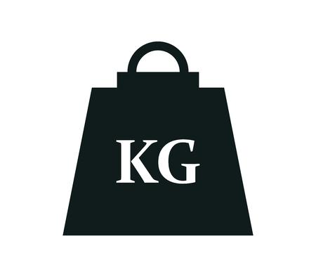 weight icon Çizim