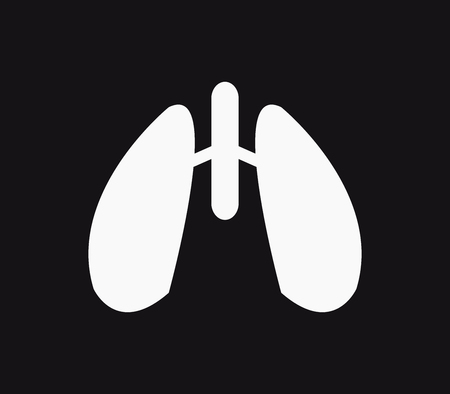 Icon lungs