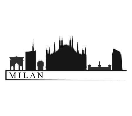 ミラノ スカイライン アイコン
