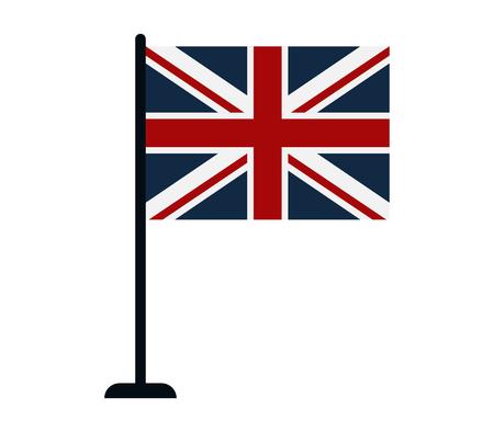 flag icon of britain