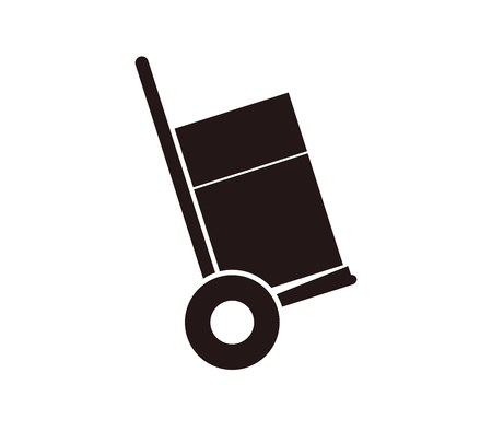 calendar icon: Cargo Cargo icon Illustration