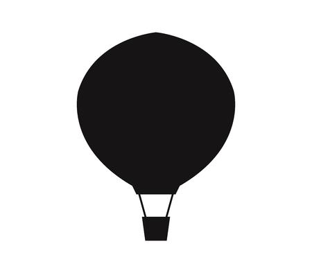 air: Balloon icon
