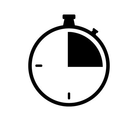 chrome: Stopwatch icon
