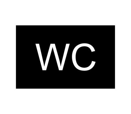 wc: Icon wc