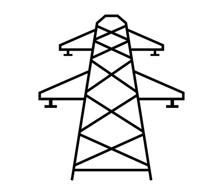 Icon electric tower