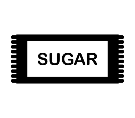 sugar icon Ilustrace