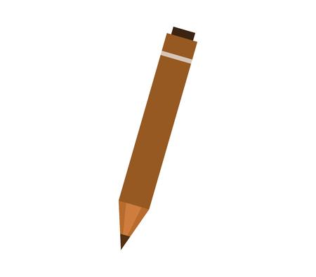 Pencil icon Vectores