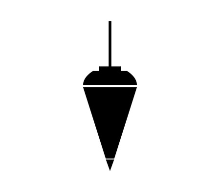 plumb bob icon