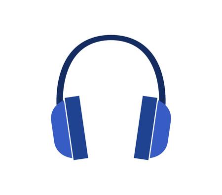 headphones icon Banque d'images - 117272327
