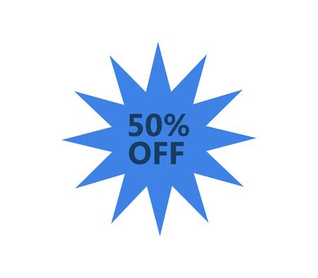discount icon Фото со стока - 117272530