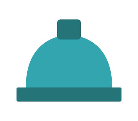 winter hat icon Фото со стока - 117272588