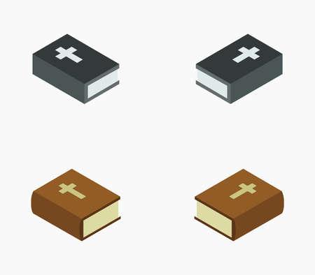 isometric bible