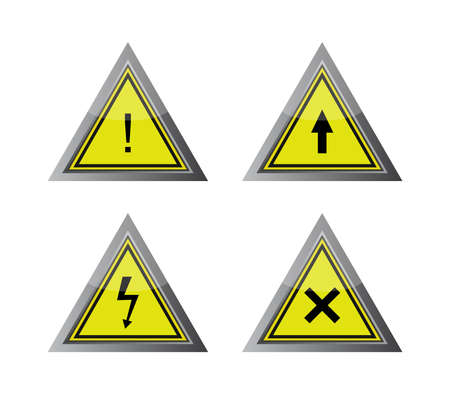 road signs 免版税图像 - 154103788