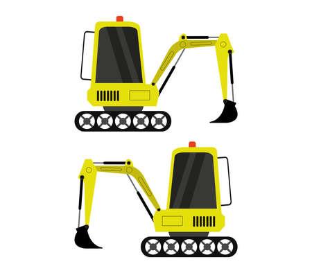 excavator 免版税图像 - 154104275