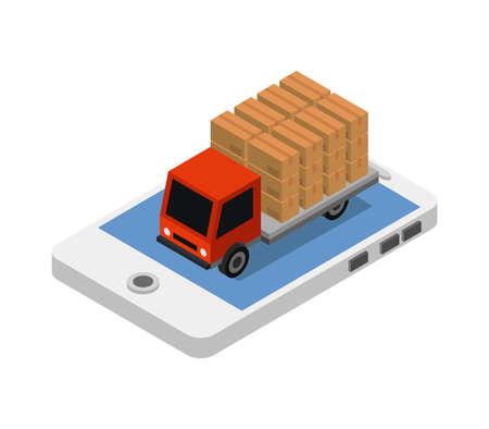 online shopping 免版税图像 - 154104276