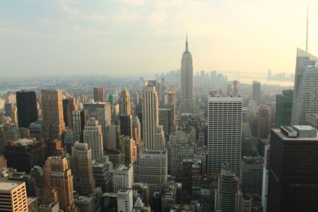 Manhattan Stock Photo - 5612454