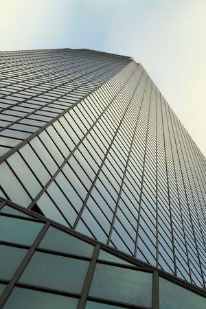 Skyscrapers Stock Photo - 5869358