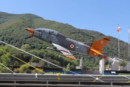 airpower: aeronautico