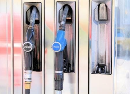 fuel pump photo