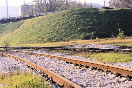 rail transport photo