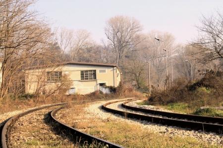 railroad photo