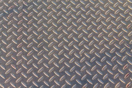 Non-slip Steel grating photo