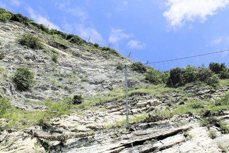 gabion: mountains