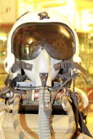 seconda guerra mondiale: abbigliamento aeronautico utilizzato durante la seconda guerra mondiale