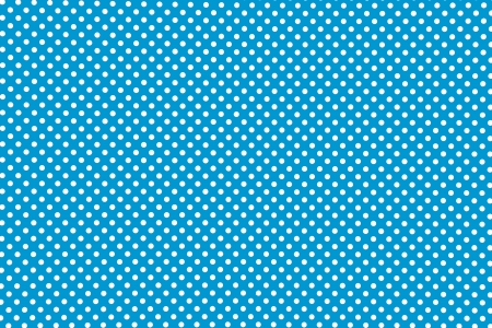 texture with white points and blue background photo